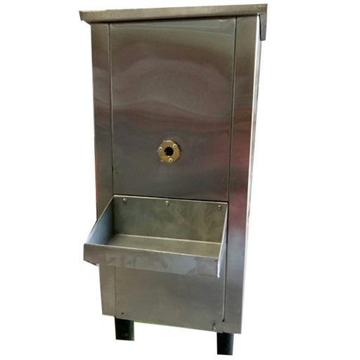 Stainless Steel Table Top Water Cooler 10 Liter