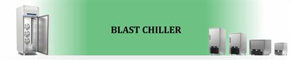 Blast Chiller