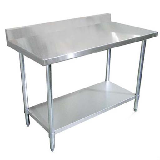 Stainless Steel SS Work Table