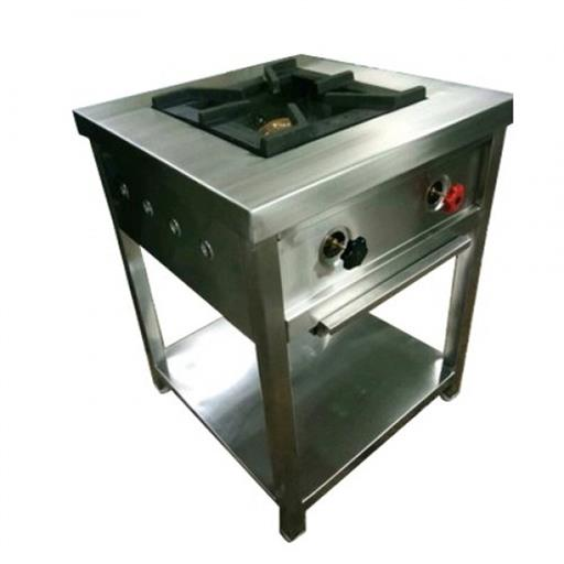 Chinese Single Gas Burner