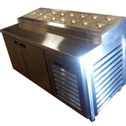 Bottom Freezer Silver Electric Stainless Steel