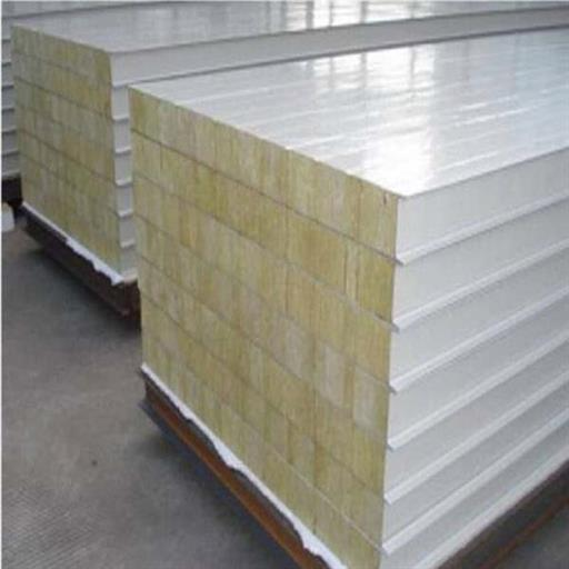 Steel Cold Storage Insulted Panel