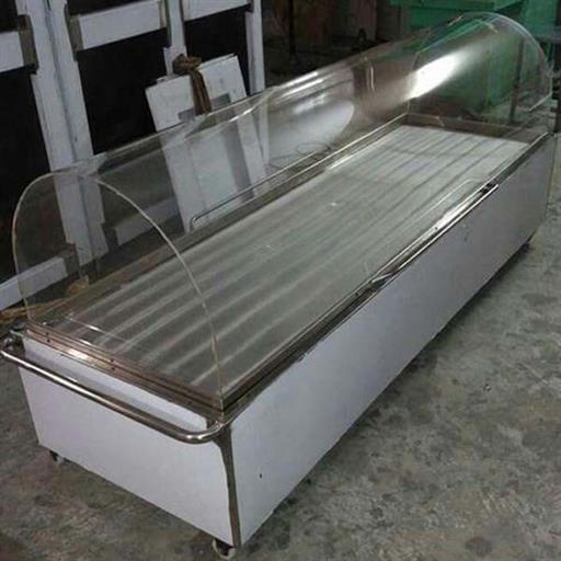 Dead Body Cooling Cabinet Machine