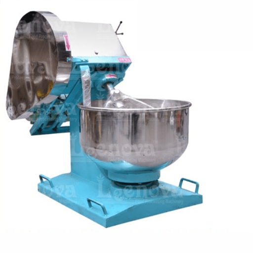 Stainless Steel 20 kg Flour Mixing Machine