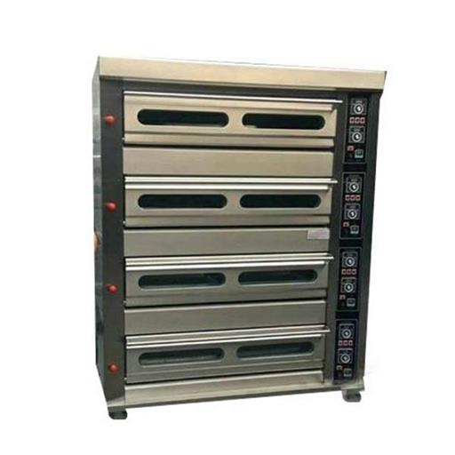 Four Deck Oven