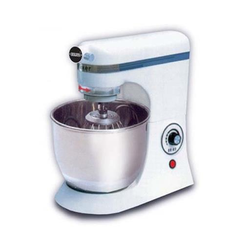 Stainless Steel 50 Hz 5 L Planetary Mixer