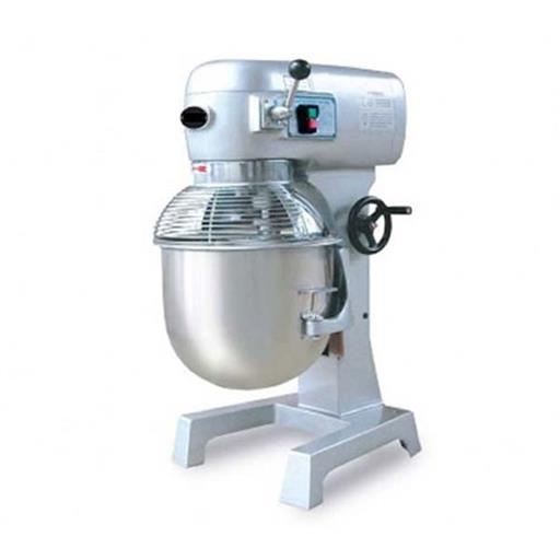 Stainless Steel 50 Hz 7 L Planetary Mixer