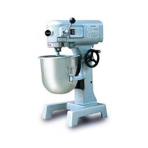 Stainless Steel 10 Liter Planetary Mixer