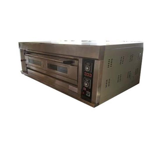 Automatic Gas Deck Oven