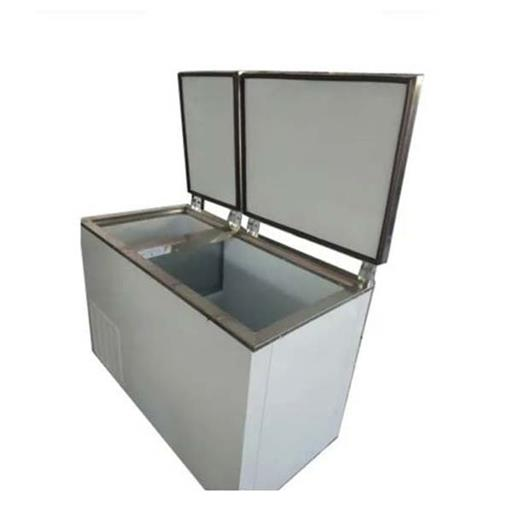50/60 Hz Deep Freezer