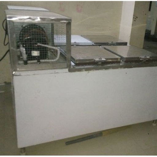 SS Milk And Dairy Chiller