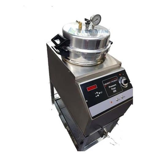 Broaster Chicken Pressure Fryer