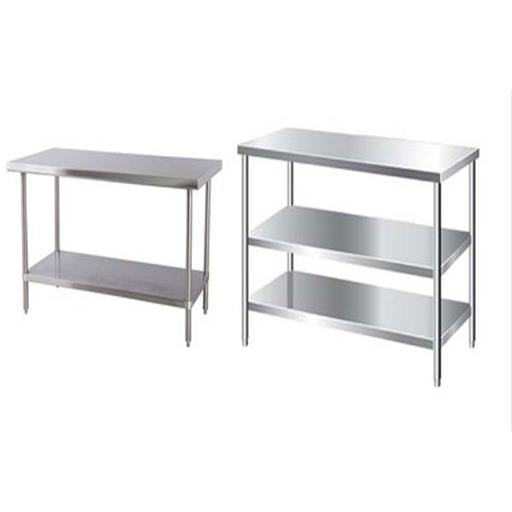 Stainless Steel Commercial Working Table