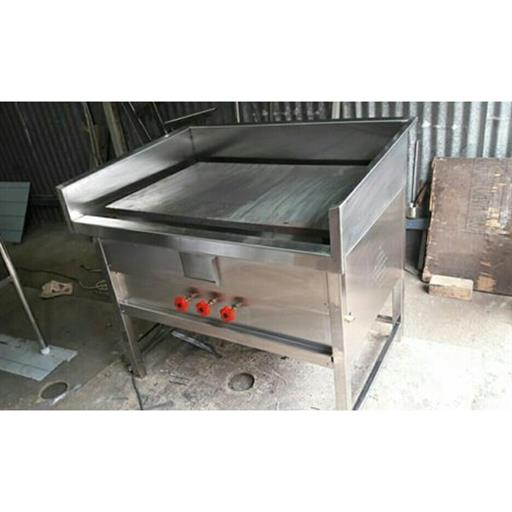 Stainless steel Tawa hot plate