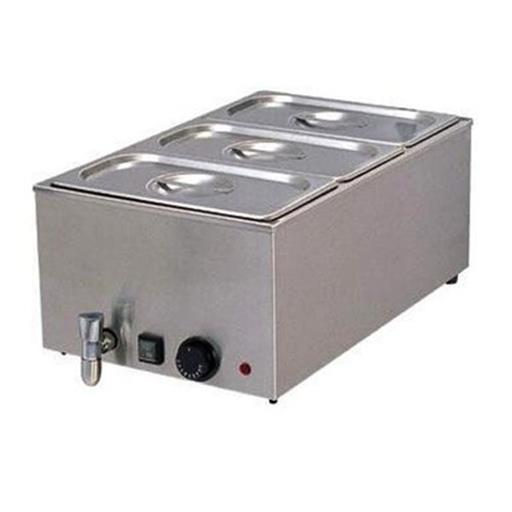 SS Table Top Bain Marie