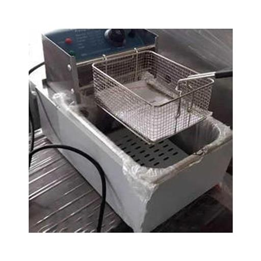 Electric Oil Fryer