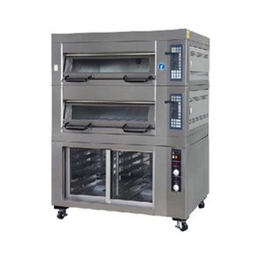 Commercial Oven With Proofer Proover