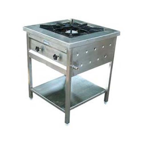 Bulk Cooking Range