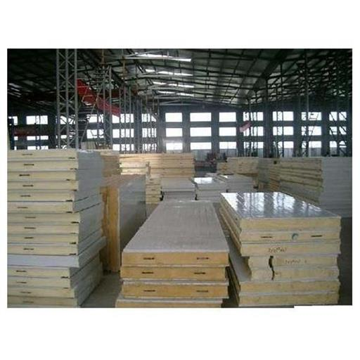 Cold Room PUF Panel, Thickness: 100 Mm,