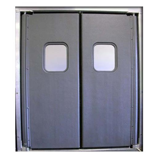 Cold Storage Insulated Doors