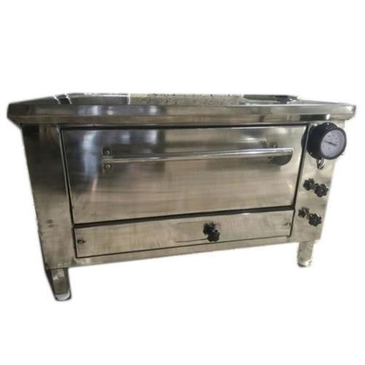 Electric SS Oven