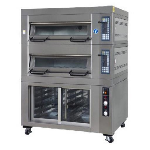 Oven With Proofer Proover