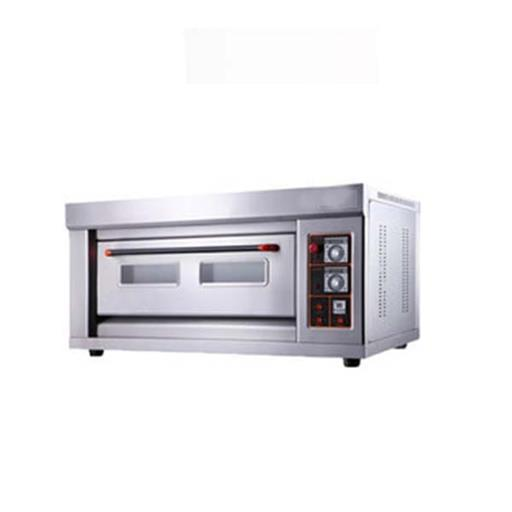Gas Deck Oven 1 Deck 3 Tray