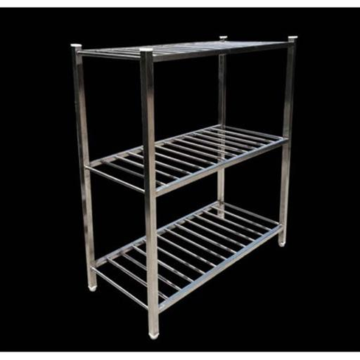 Stainless Steel SS Pot Rack
