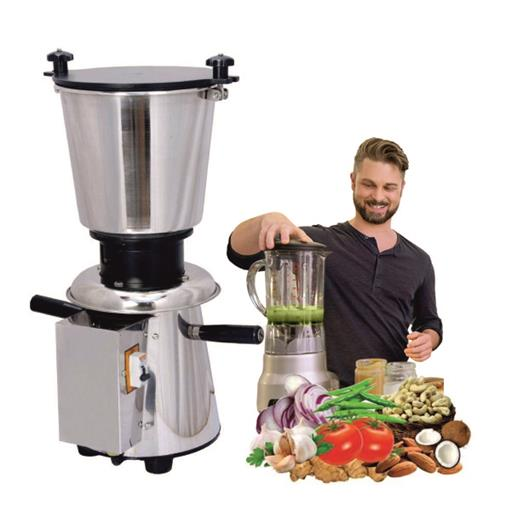 Heavy Duty Mixer Grinder Machine