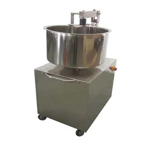 Stainless Steel Besan Mixing Machine