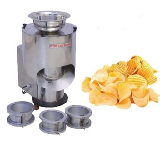 Potato Weffer Machine