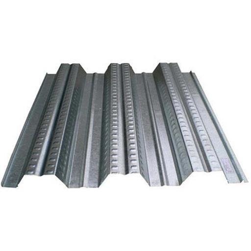 MS Galvanised Deck Sheet