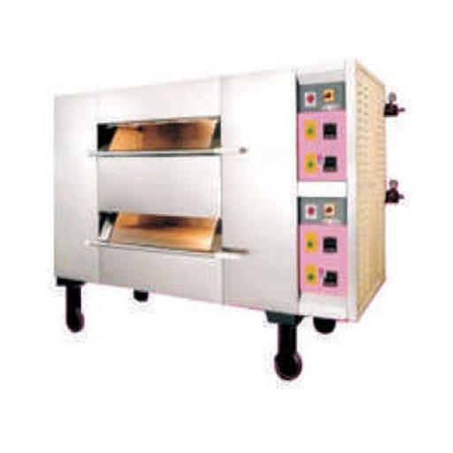 Fully Automatic Gas Oven