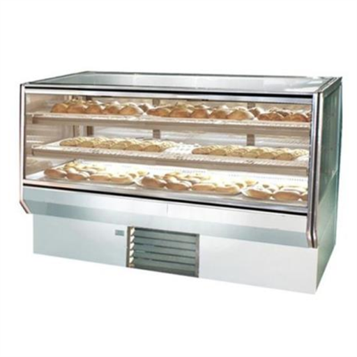 Bakery Display Counter SPIKA