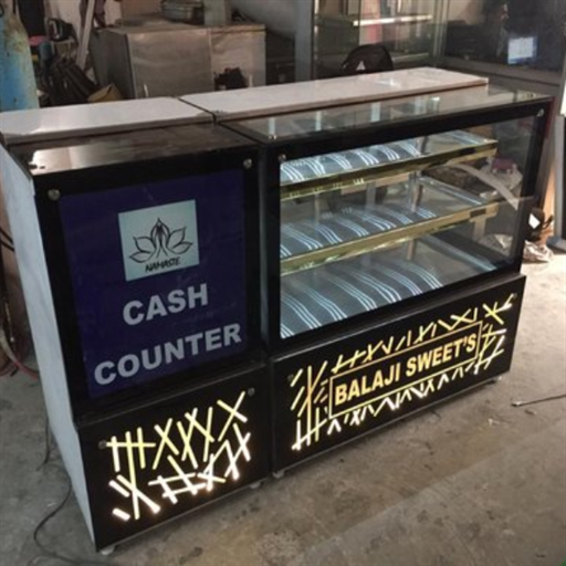 Bakery Display Counter for Commercial