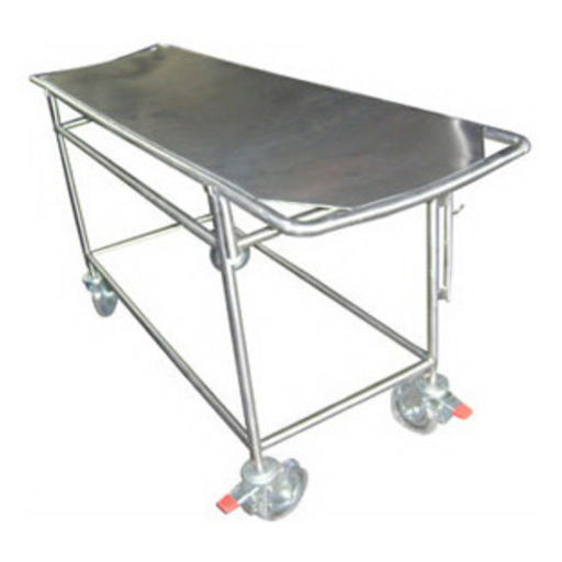 Hospital Stainless Steel Stretcher
