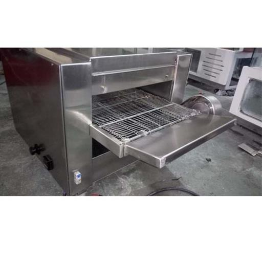 classic conveyor pizza oven