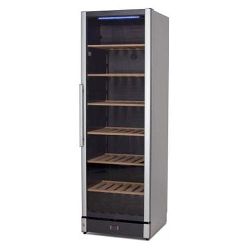 Celfrost Silver 6 Shelf Wine Cooler
