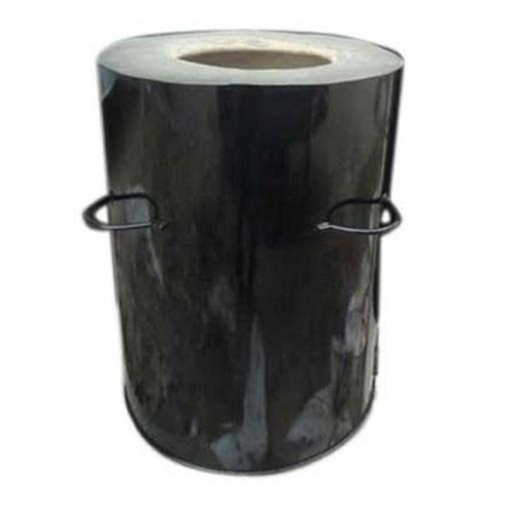 Cylindrical Drum Coal Tandoor