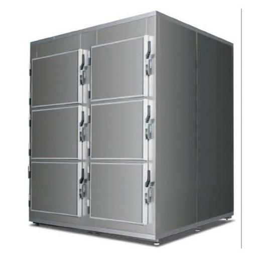 Electric Mortuary Cabinet