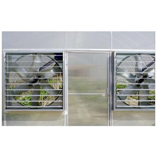 Electricity Greenhouse Axial Exhaust Fan