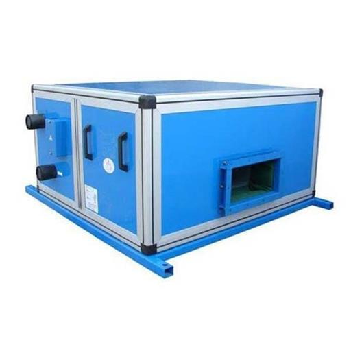 Aluminium Double Skin Air Handling Unit