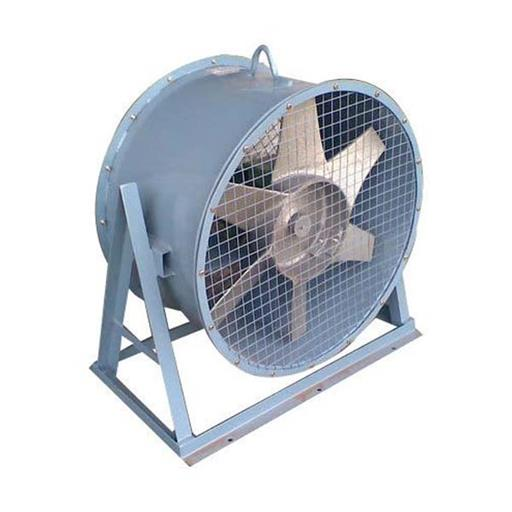 Mild Steel Man Cooler Capacity 400 ltr, 1440 Rpm