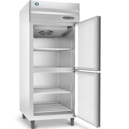 SS Vertical Refrigerator (HRSW-76MS4 Static)