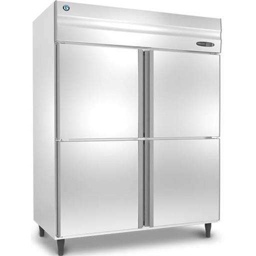 SS Vertical Freezer (HFW-127MS4)