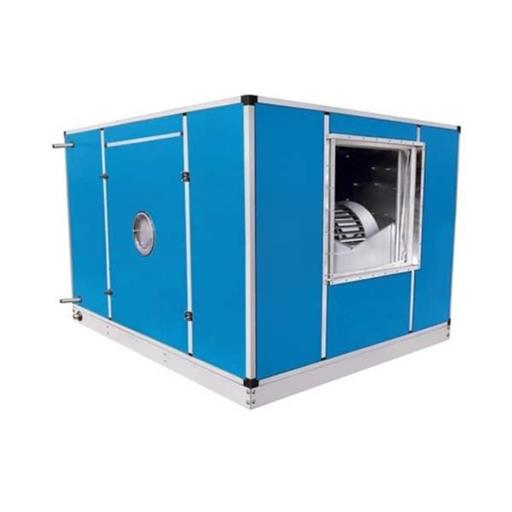 GI Air Washer Unit