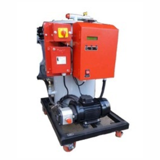 Oil Filter Machine
