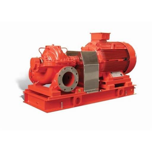 Kirloskar Fire Water Pumps