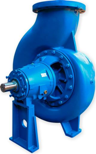 Kirloskar Up End Suction Pump