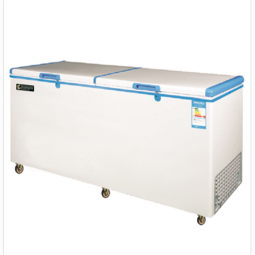 Chest Freezers, Capacity: 100 lts to 825 lts